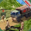 美国陆军战争救援任务