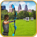 Archers king