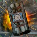炸弹爆炸的模拟器