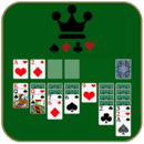 Classic Solitaire Card
