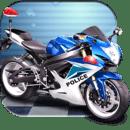 3D警用摩托车赛2016