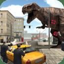 恐龙猎人城市生存