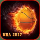 Guide NBA conseils Mobile 2K17