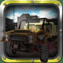 工程车辆赛车游戏