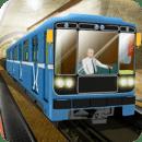 地铁列车三维控制