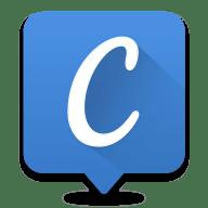 Citymaps - Your logo map