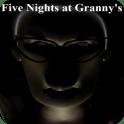 老奶奶的五夜后宫