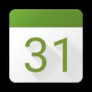 Blackberry 日历