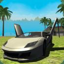 飞行汽车模拟