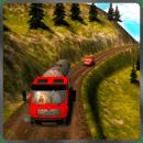 越野油轮运输车运货卡车 2017