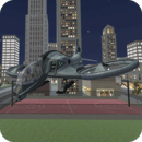 迈阿密飞机直升机模拟