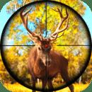 狩猎 动物 与 狙击手