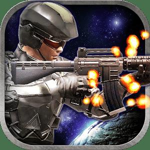 点击战争:地球防卫军4.1