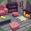 模拟室内设计游戏
