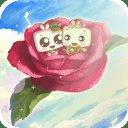 囧囧-玫瑰