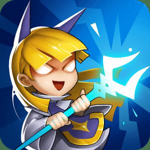 冲冲冲:放置类RPG游戏