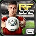 真实足球2012中文免验证版