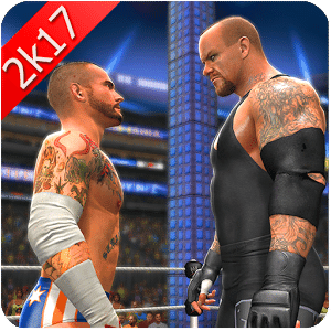 News WWE Wrestling 2k17