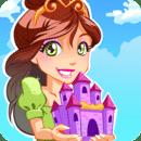 装饰公主的城堡