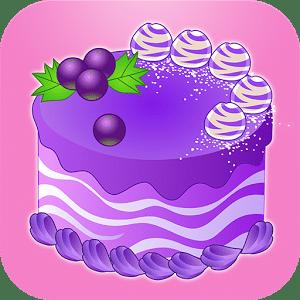 艾米麗做蛋糕
