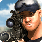 狙击手行动3D:Sniper Ops 3D