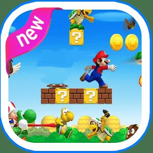 Guide for Super Mario Run 2k17
