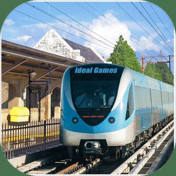 火车 模拟 器 2016 3D