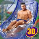 滑水公园3D