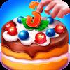蛋糕制作 – 生日派对