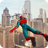Rope Hero Man 3D