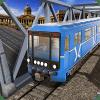 地铁圣彼得堡模拟器