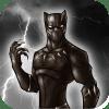 Shadow Black Panther