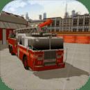 城市消防员传说