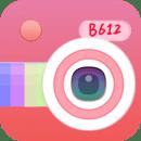 B612卖萌贴纸相机