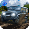 SUV Offroad Rally