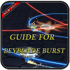Guide For Beyblade Burst