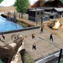 边境军队狙击手