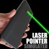 免费游戏: 激光指示器模拟器。激光笔模拟器。