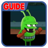 Guide - Zombie Catchers