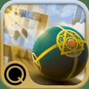 重力平衡球
