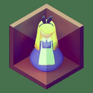 盒中爱丽丝