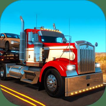 USA Truck Simulator 3D