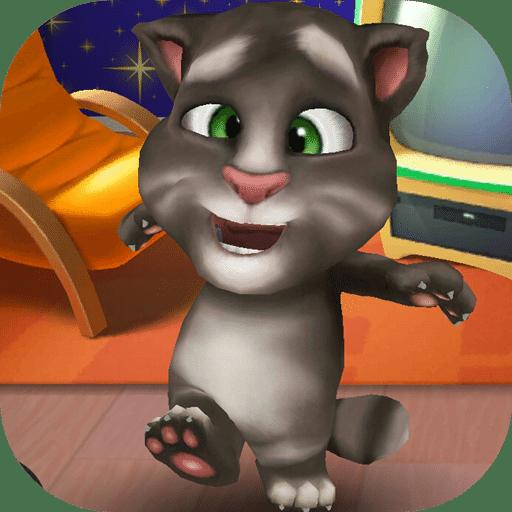 会说话的汤姆猫宝贝