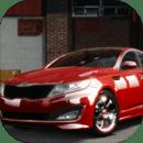 Car Driving Simulator Kia
