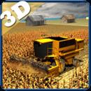养殖收割机3D模拟器
