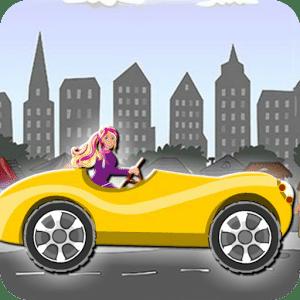 Expressway Racer for Barbie