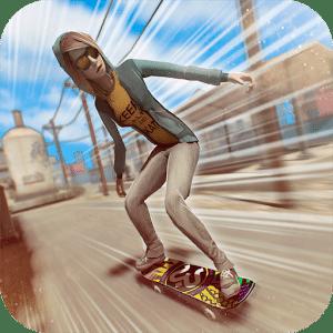 滑板 女孩 与 男孩 Skate Girls
