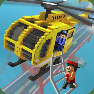 直升机英雄