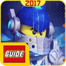 Guide LEGO NEXO KNIGHTS