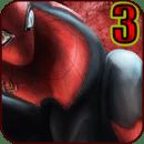 惊人的蜘蛛侠指南3